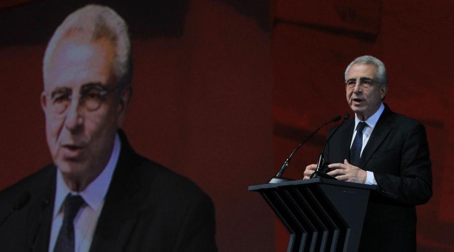 """Expresidente Zedillo acepta haber operado """"política equicada"""" en tema de drogas   El Imparcial de Oaxaca"""