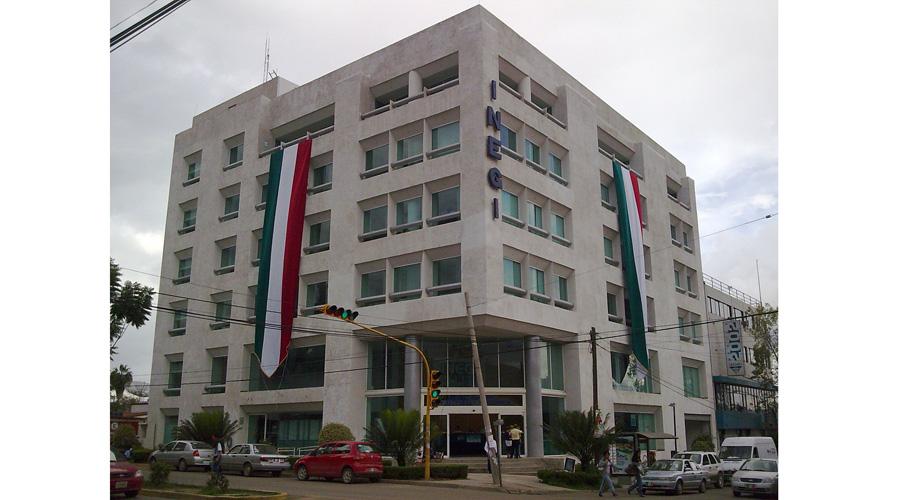 Fortalecerá Inegi el Sistema de Información y Estadística | El Imparcial de Oaxaca