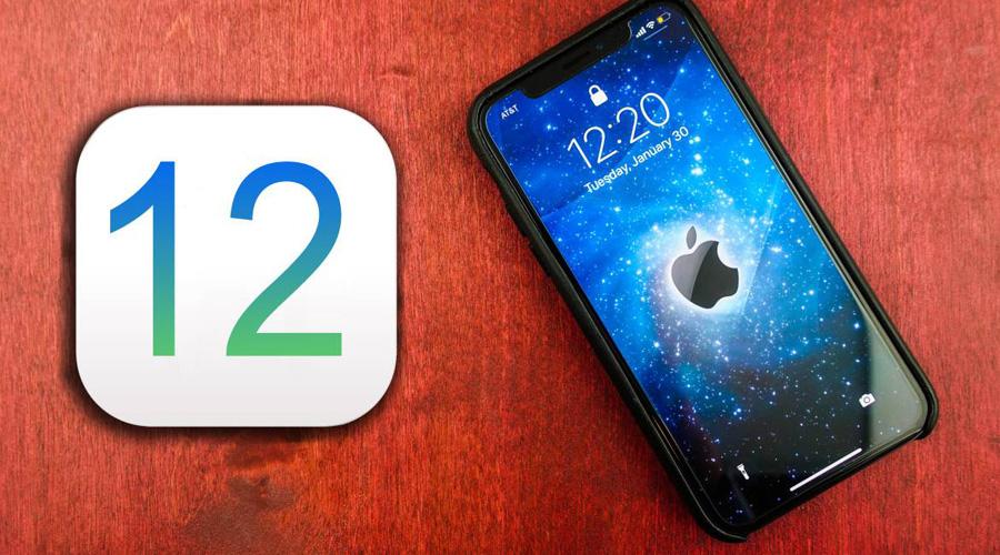 Solo 1 de cada 5 usuarios han descargado el iOS 12 | El Imparcial de Oaxaca