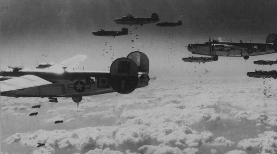 Las bombas aliadas sobre Alemania alteraron la atmósfera exterior   El Imparcial de Oaxaca