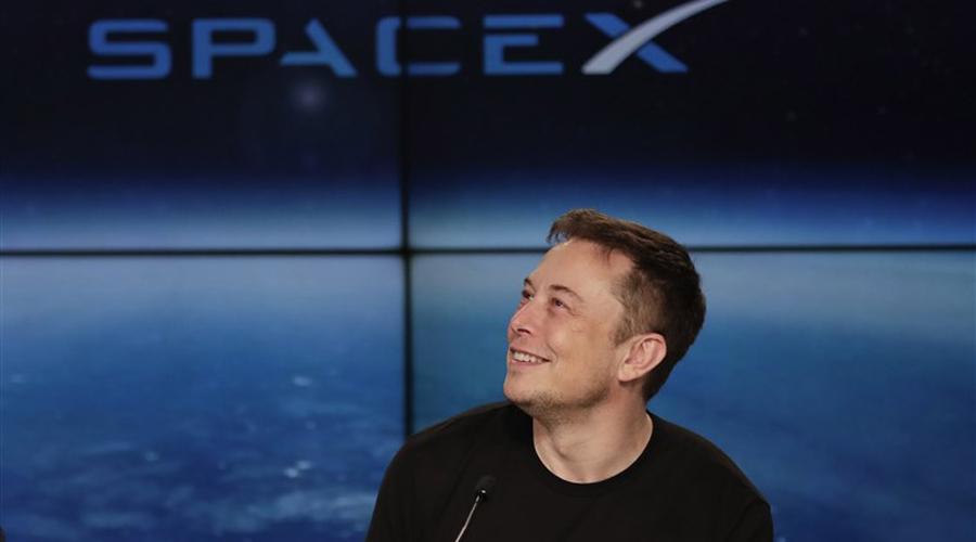 Elon Musk revela la nave que podría llevarnos a Marte | El Imparcial de Oaxaca