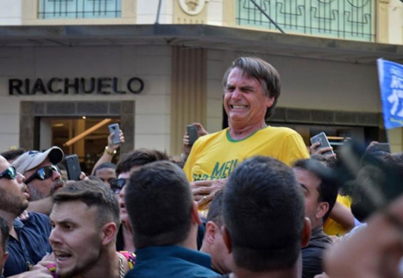 Empeora salud del candidato presidencial Jair Bolsonaro tras atentado   El Imparcial de Oaxaca