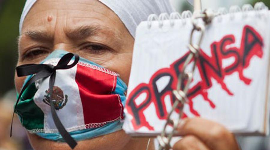 Exige CIDH a México, garantías para periodistas   El Imparcial de Oaxaca