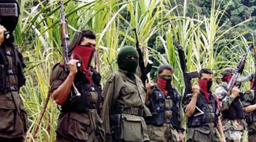 Guerrilla colombiana libera a seis secuestrados | El Imparcial de Oaxaca