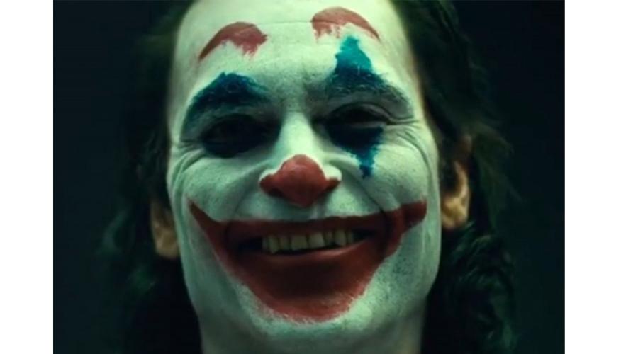 Joaquin Phoenix se muestra como el Joker   El Imparcial de Oaxaca