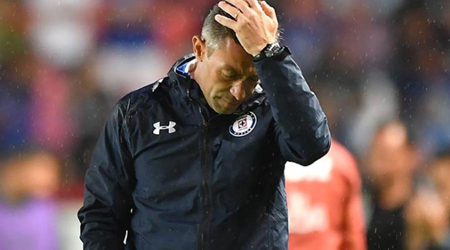 Suspenden a Caixinha con tres partidos en Copa MX   El Imparcial de Oaxaca
