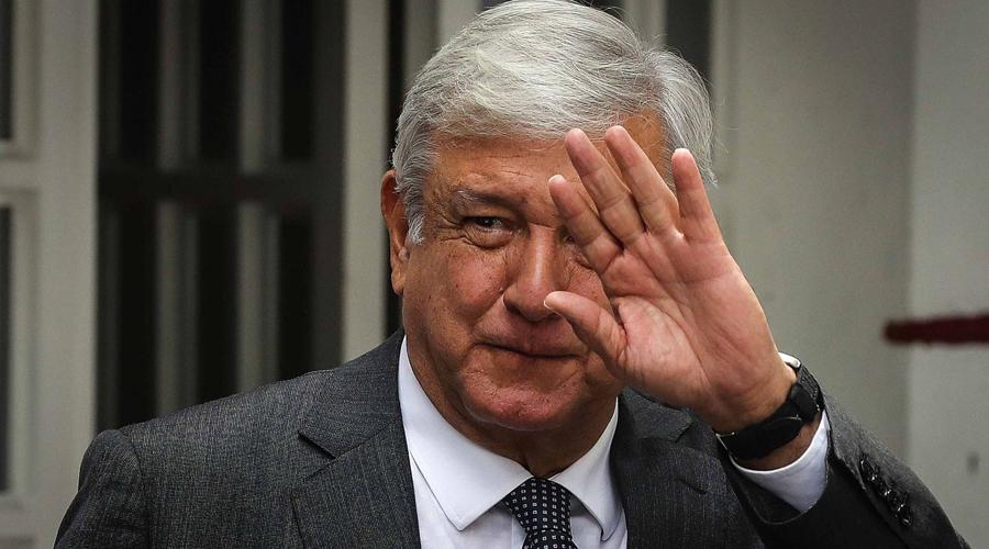 AMLO incumplirá su primera promesa petrolera   El Imparcial de Oaxaca