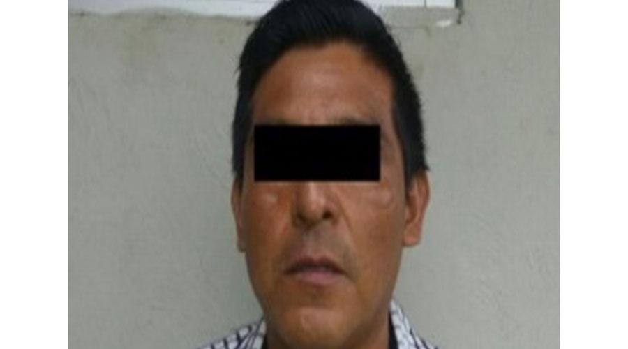 Detenido por supuesto  homicidio en el 2002 en Cosolapa | El Imparcial de Oaxaca