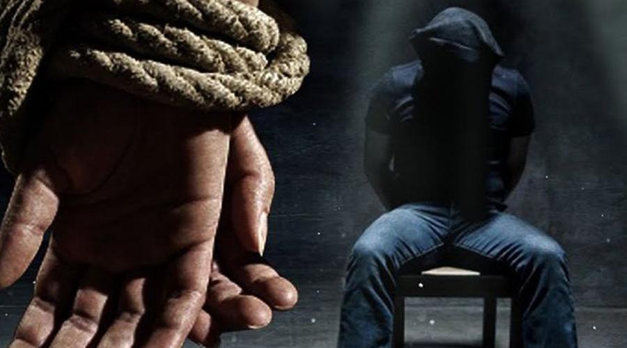 Detienen a presunto secuestrador en la Costa | El Imparcial de Oaxaca