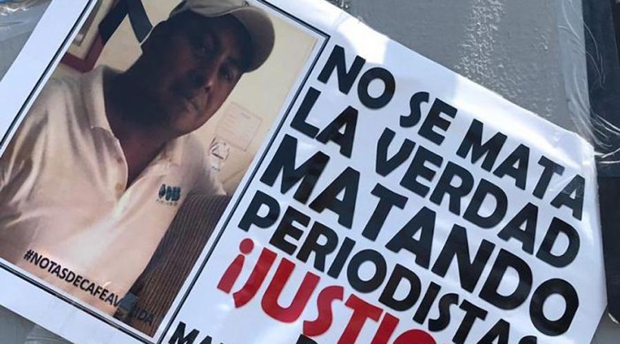 Condena CNDH asesinato de reportero de Chiapas | El Imparcial de Oaxaca