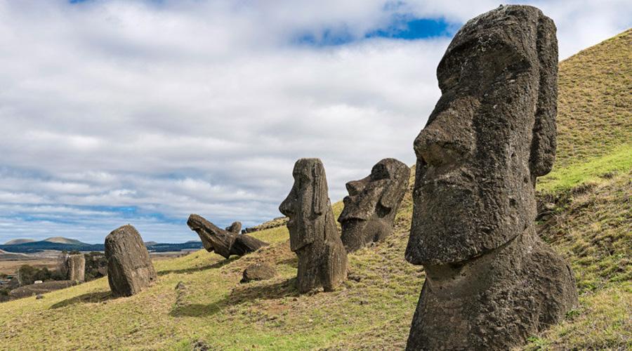 Científicos explican por qué llegaron a su fin las civilizaciones antiguas | El Imparcial de Oaxaca