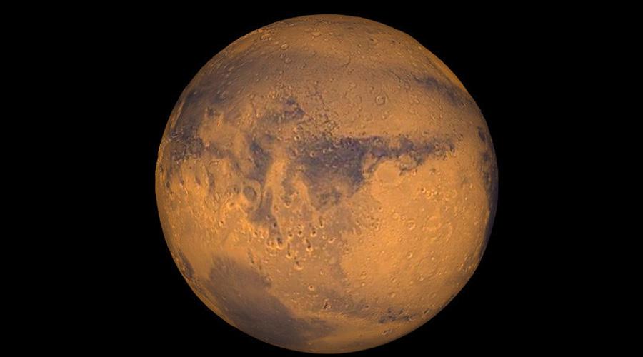 ¿Misión a Marte?: Estos son los peligros | El Imparcial de Oaxaca