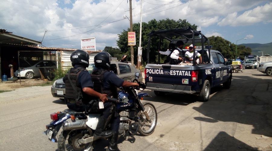 Dama a punto de ser levantada de Santa Lucía del Camino | El Imparcial de Oaxaca