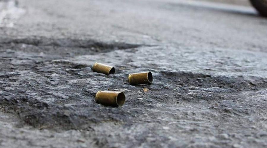 Asesinan a balazos a modelo | El Imparcial de Oaxaca