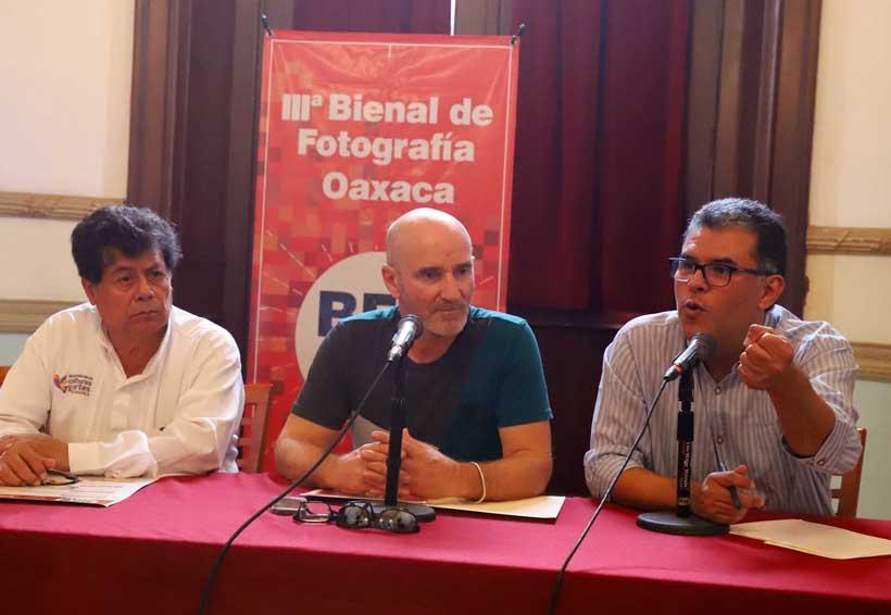 Redes sociales, un mundo alterno  a la fotografía: Domingo Valdivieso | El Imparcial de Oaxaca
