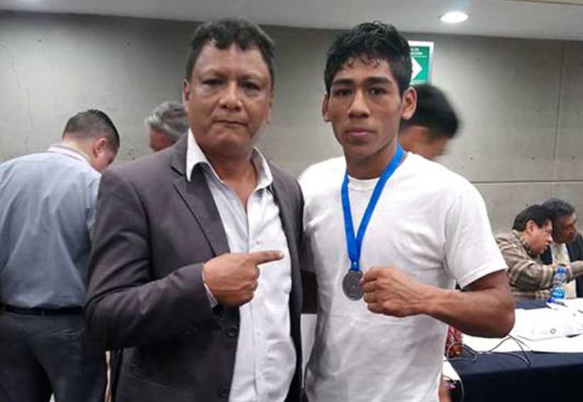 Regresan con preseas   El Imparcial de Oaxaca