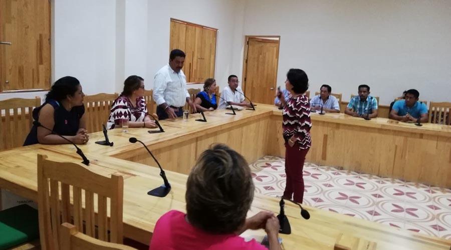 Capacitan a mujeres de la Costa tras declaratoria de violencia de género | El Imparcial de Oaxaca