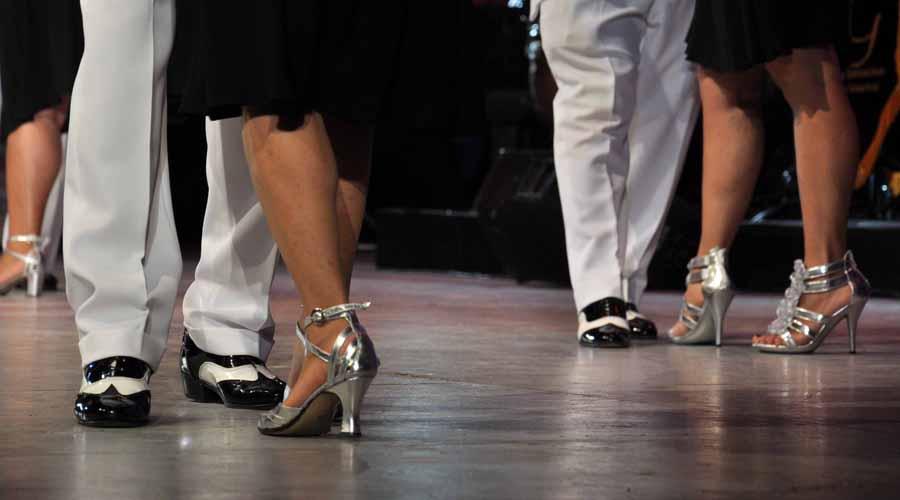 Cerca de mil bailarines, en Congreso Nacional de Danzón | El Imparcial de Oaxaca