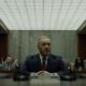House of Cards anticipa el futuro de Frank Underwood