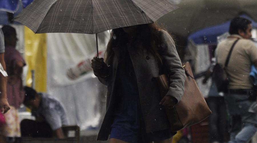 Oaxaca registra tormentas intensas: SMN   El Imparcial de Oaxaca