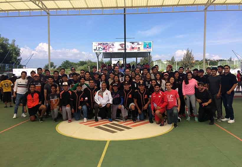 Inicia la Copa Universitaria | El Imparcial de Oaxaca