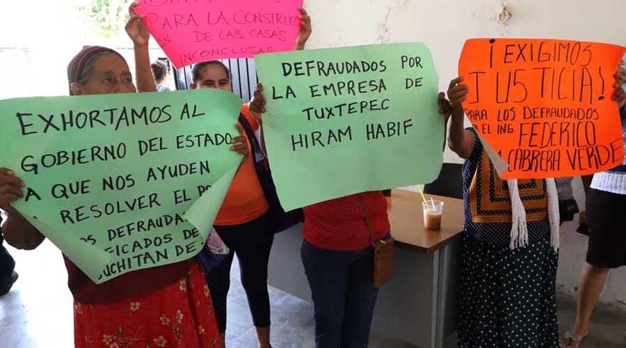 Recibe Profeco 153  quejas por posible  fraude en el Istmo | El Imparcial de Oaxaca
