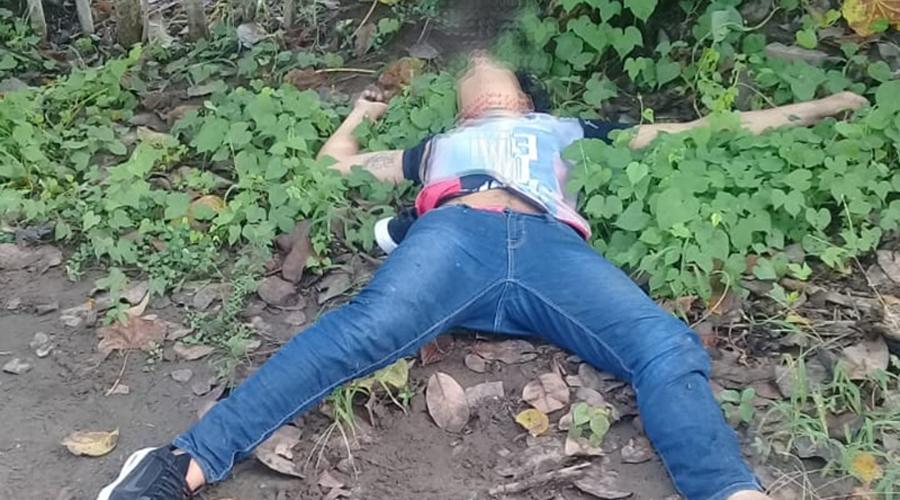 Ejecutan a presunto sicario   El Imparcial de Oaxaca