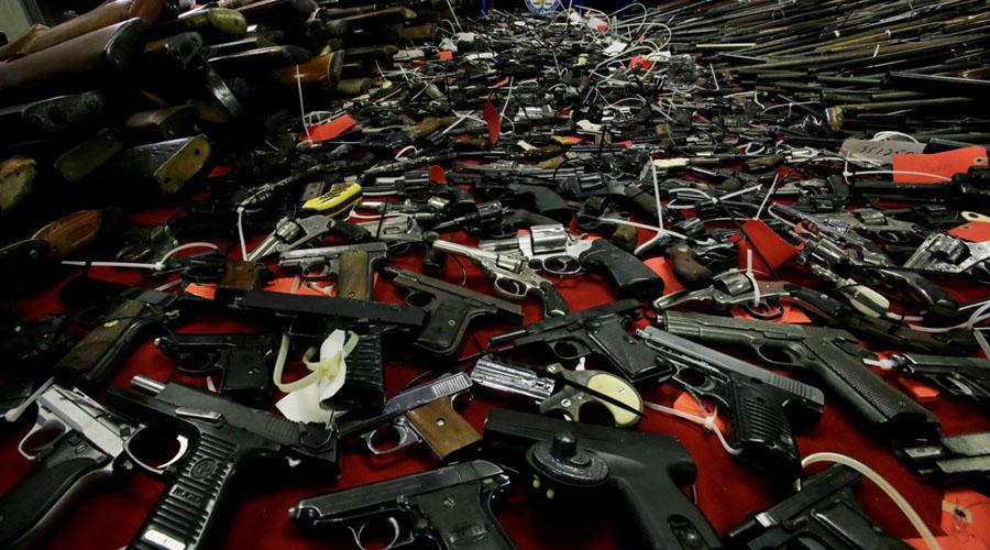 Peña Nieto pide ante la ONU, atender 'urgentemente' el tráfico de armas ilícitas   El Imparcial de Oaxaca