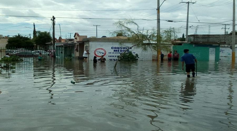 Excesivas lluvias influyen en los precios | El Imparcial de Oaxaca