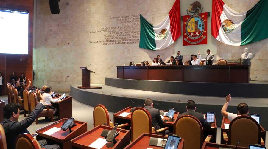 Decomisarán bienes ligados a corruptos de Oaxaca | El Imparcial de Oaxaca