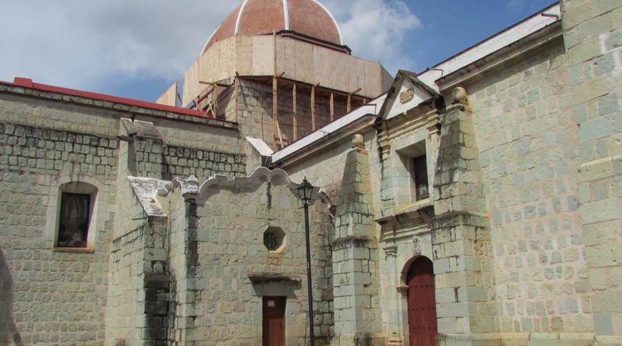 Suman 32 los bienes  recuperados tras sismos | El Imparcial de Oaxaca