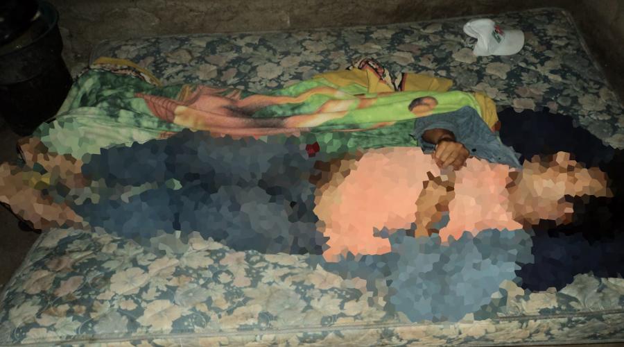 Lo halla muerto su padre en Xaagá   El Imparcial de Oaxaca