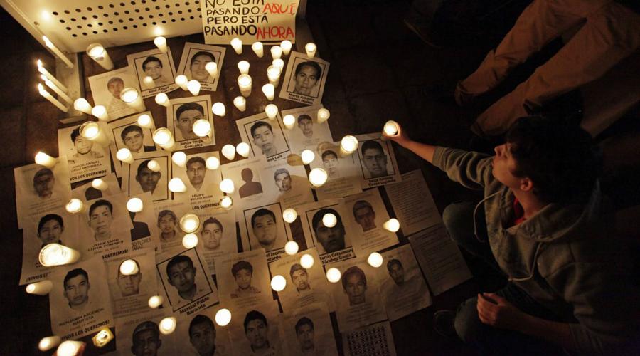Senado de la República respalda crear Comisión de la Verdad sobre Ayotzinapa | El Imparcial de Oaxaca
