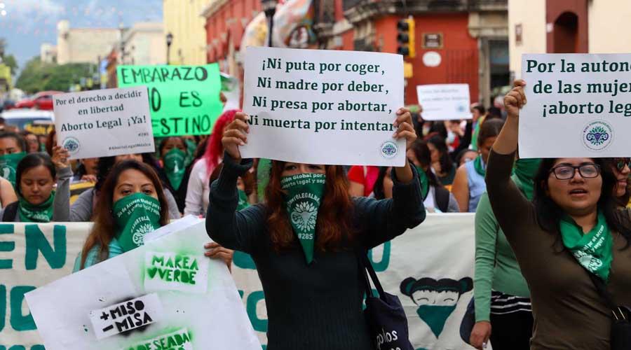 Evidencian negativa para unir esfuerzos contra violencia de género en Oaxaca | El Imparcial de Oaxaca