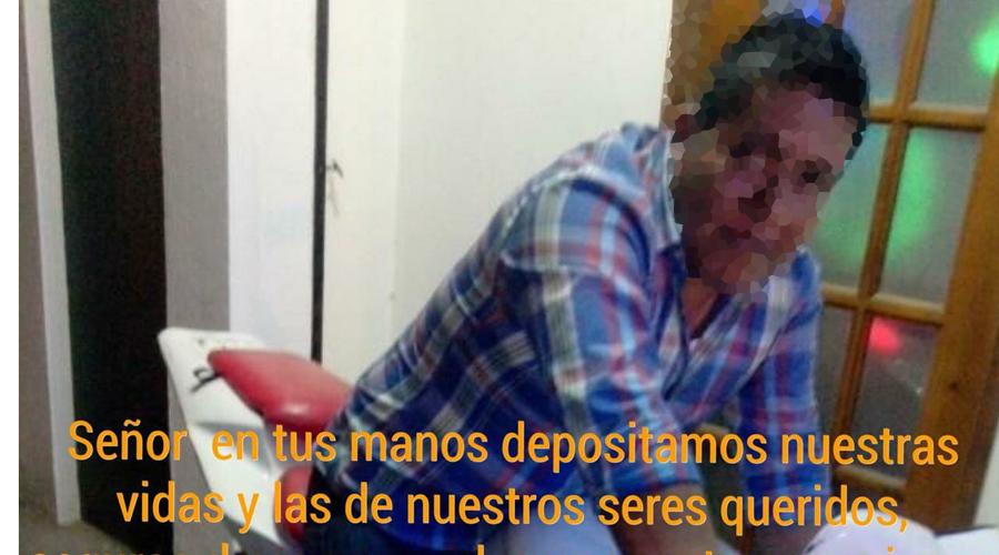 Piden por la vida de servidor  público levantado en la Costa | El Imparcial de Oaxaca