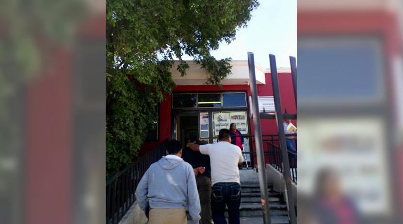Tras las rejas por intentar robar a su hija | El Imparcial de Oaxaca