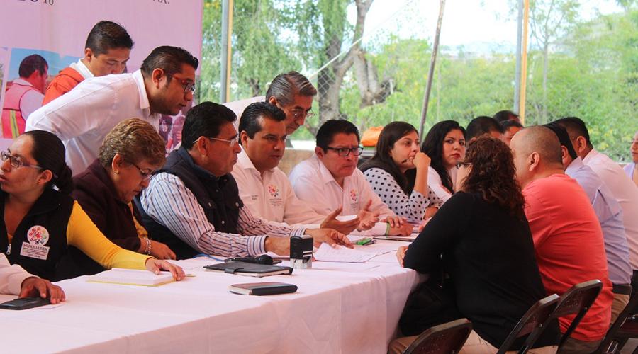 Gobierno de Huajuapan de León incumple con reglamento  de participación ciudadana | El Imparcial de Oaxaca