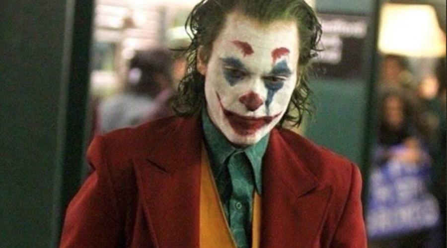Circulan más imágenes de Joaquin Phoenix como el Joker | El Imparcial de Oaxaca