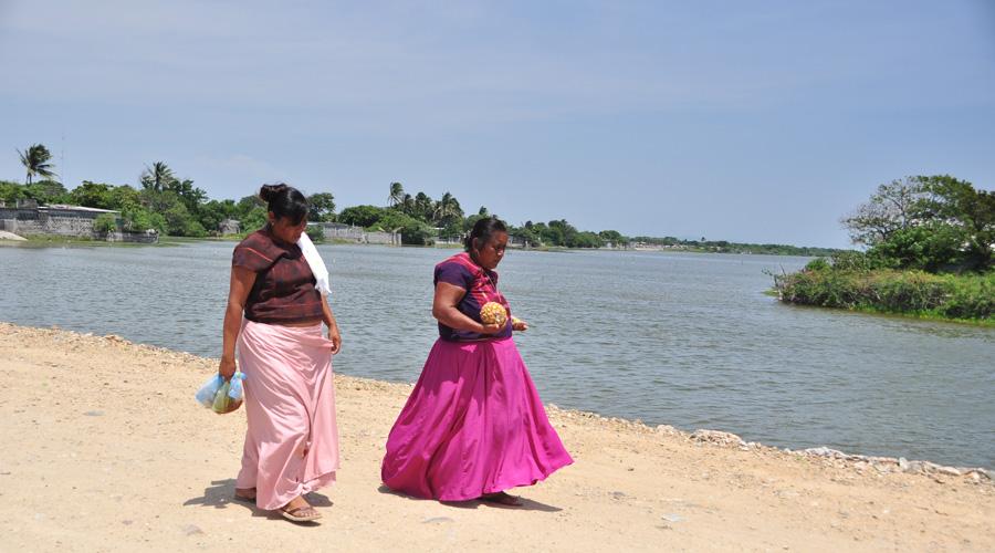 Desatienden conflicto entre  Santa María y San Mateo del Mar | El Imparcial de Oaxaca