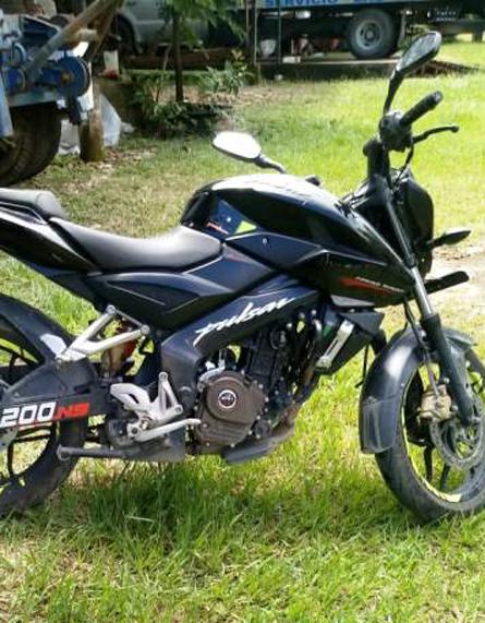 Recuperan motocicleta  robada | El Imparcial de Oaxaca
