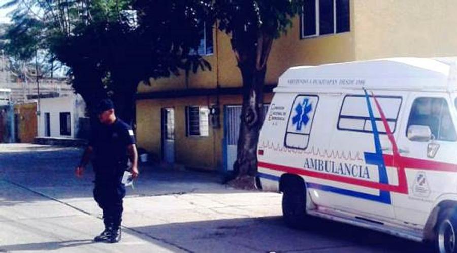 En Huajuapan, lesionan a hombre  en la vía pública   El Imparcial de Oaxaca