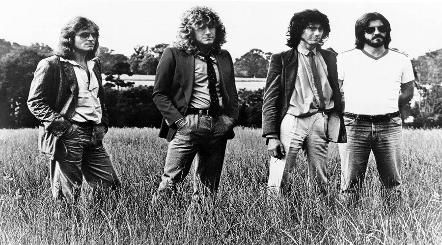 Celebra Led Zeppelin su 50 aniversario con un disco de entrevistas y reflexiones | El Imparcial de Oaxaca