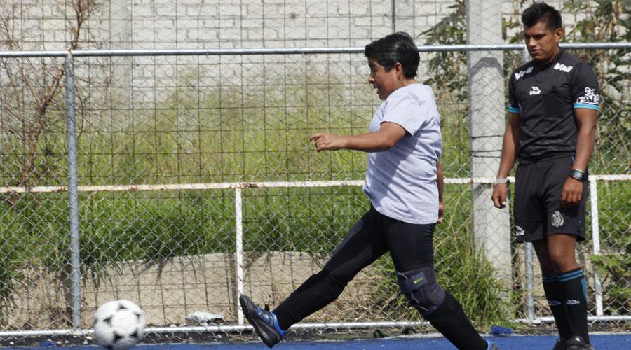 Tiene El Barrio  nuevo certamen | El Imparcial de Oaxaca