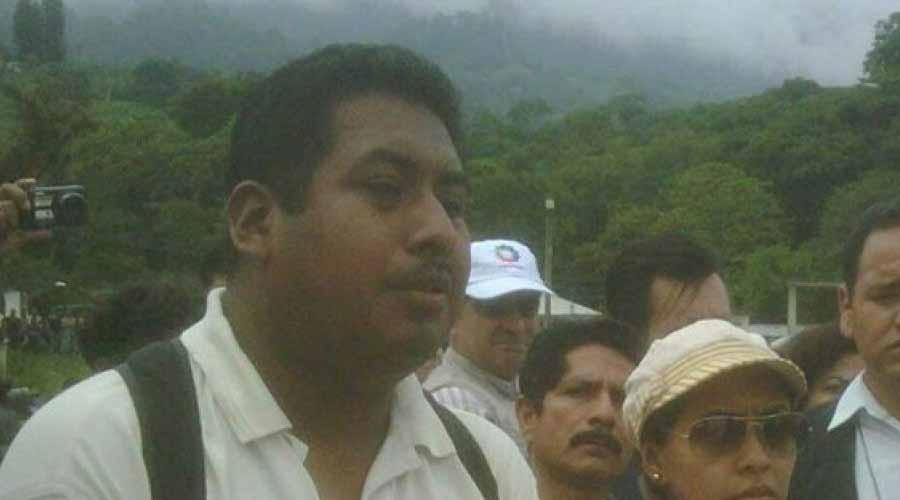 Asesinan al periodista Mario Gómez en Yajalón, Chiapas | El Imparcial de Oaxaca