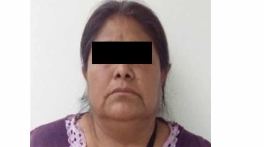 La detienen por presunto fraude específico en Mitla | El Imparcial de Oaxaca