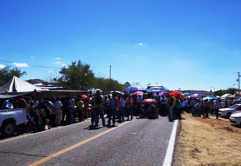 Piden reconstruir escuelas en Jalapa del Marqués, Oaxaca | El Imparcial de Oaxaca