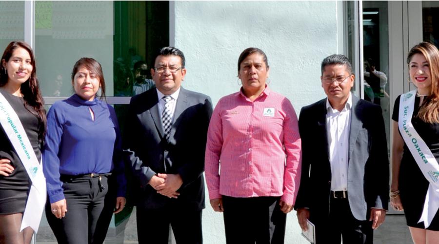 Caja Popular Mexicana mejora sus instalaciones y atención | El Imparcial de Oaxaca
