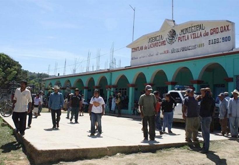 Denuncian retención de pobladores en la Mixteca, Oaxaca | El Imparcial de Oaxaca