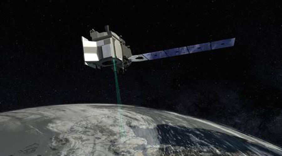 Satélite equipado con láser medirá espesor de capas de hielo polar vulnerables al cambio climático | El Imparcial de Oaxaca
