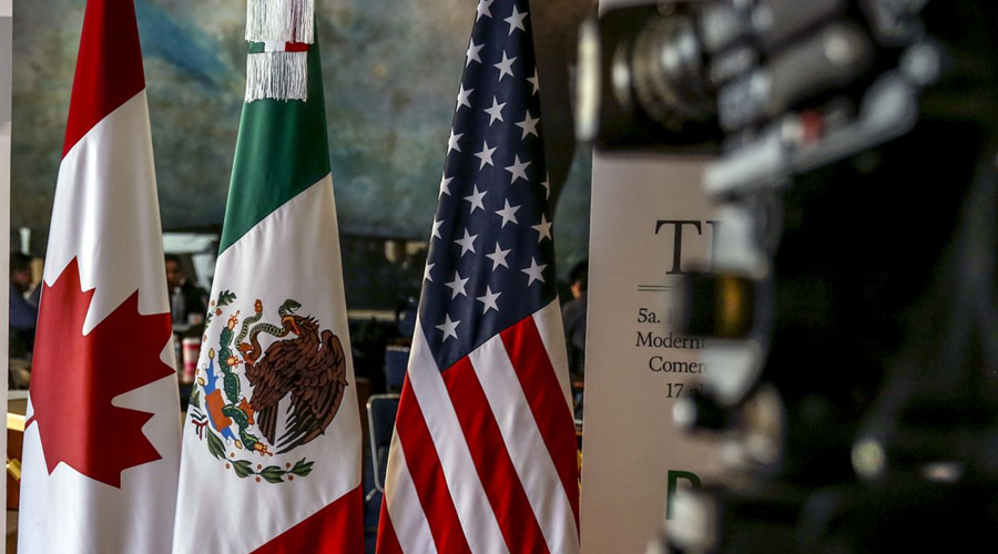 EU y Canadá podrían lograr acuerdo en TLCAN esta medianoche: WSJ | El Imparcial de Oaxaca